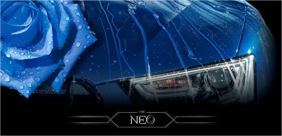 鑽石鍍膜|gzox|neo